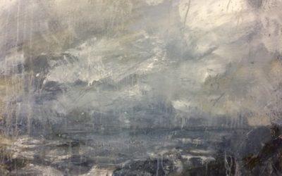 Borderline: Exhibition June 2017 – Town Mill Arts, Lyme Regis