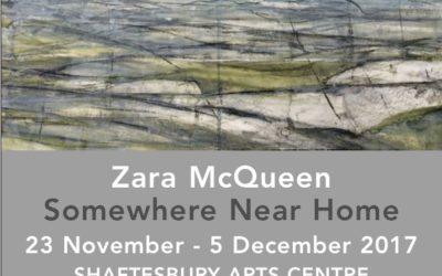 Exhibition – Shaftesbury Arts Centre